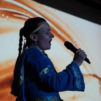 Холина Ирина Николаевна
