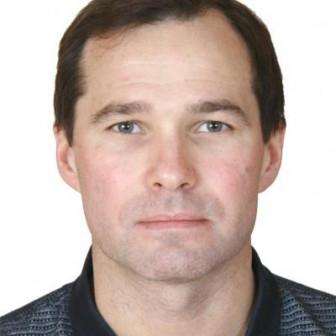 Тихонов Сергей Алексеевич