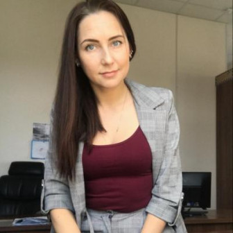 Тращинская Наталья Игоревна