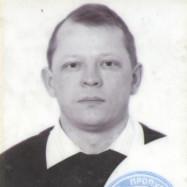 Соболев Олег Александрович