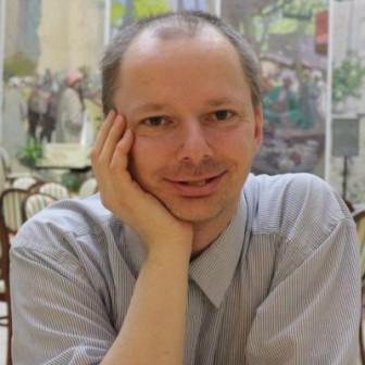 Ребрищев Сергей Владимирович