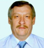 Булычев Юрий Иванович