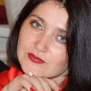 СУЕТИНА ОЛЬГА Николаевна
