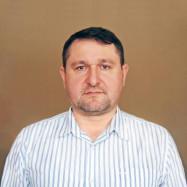 Богатырев Евгений Владимирович