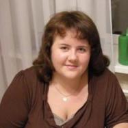 Тырнова Анна Петровна