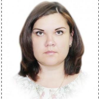 Паршкина Ирина Александровна