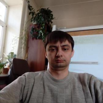Ничегин Артем Олегович