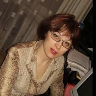 Байбородина Мария Валерьевна