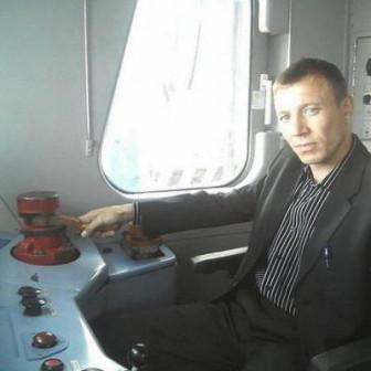 Завадский Олег Андреевич