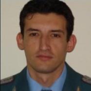 Белобородов Александр Александрович