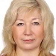 Жданова Наталья Анатольевна