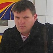 Морозов Евгений Викторович