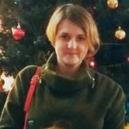 Голято Анна Анатольевна
