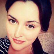 Сагаева Нелли Александровна