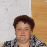 Овсянникова Оксана Михайловна