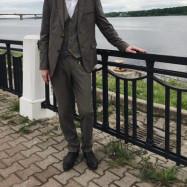 Тарасенко Вадим Юрьевич