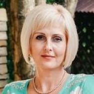 Оленченко Елена Петровна