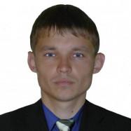 Возов Дмитрий Александрович