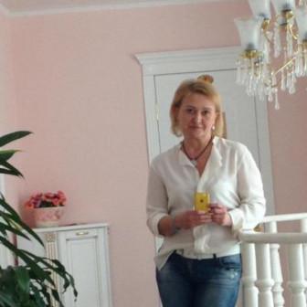 Морозова Алла Антоновна