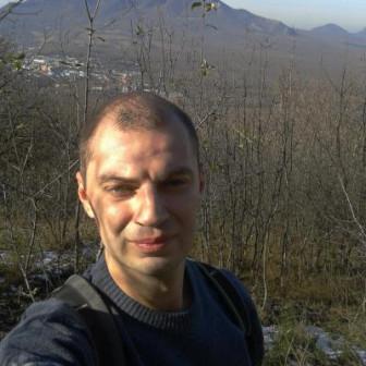 Ковшов Евгений Михайлович