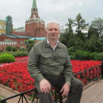 Медведев Михаил Семёнович