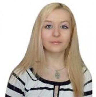 Демидова Анастасия Игоревна