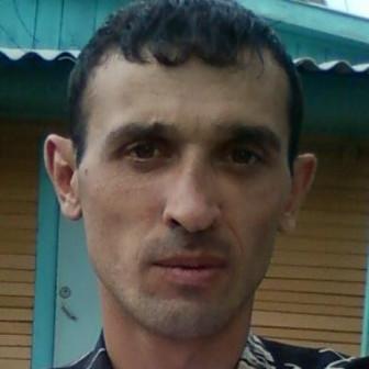 Тугутуров Владимир Михайлович
