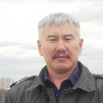 Нагуслаев Максим Тимофеевич