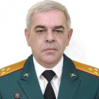 Дальнов Виктор Борисович