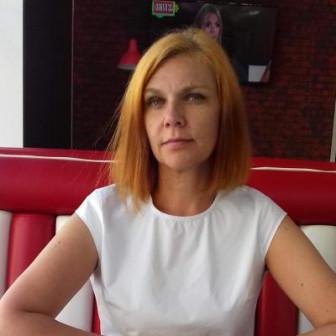 Шуршкова Ирина Вячеславовна