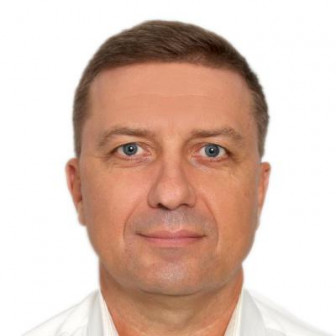 Романенко Николай Николаевич
