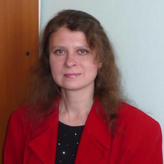 Полякова Людмила Степановна