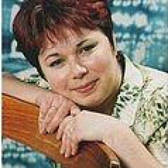 Малышева Анна Анатольевна