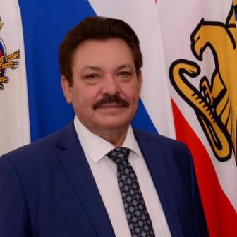 Остальцов Сергей Николаевич