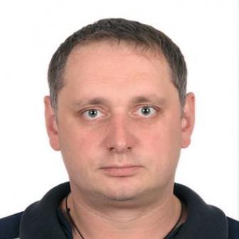 Мельников Кирилл Викторович