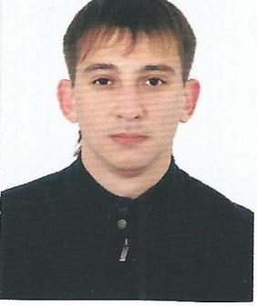 Кузьмин Максим