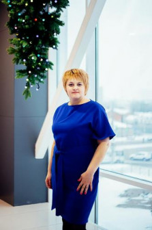 Крючкова Наталия