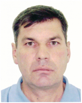 Кожевников Юрий Александрович