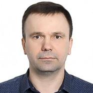 Данильчук Сергей Константинович