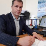 Комиссаров Михаил Михайлович