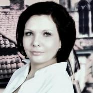 Моторина Светлана Николаевна
