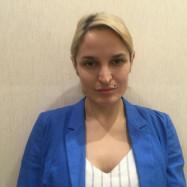 Гусева Анна Валерьевна