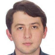 Узденов Таулан Наурузович