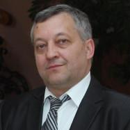 Мухаметдинов Ирик Раильевич