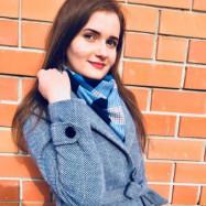 Плаксина Виктория Викторовна