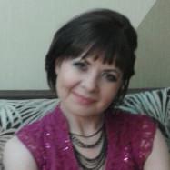 Шенцова Наталья Владимировна