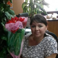 Акопян Светлана Викторовна