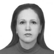 Глебова Елена Валентиновна