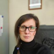 Шишова Валентина Владимировна