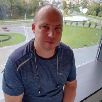 Белорыбкин Игорь Анатольевич